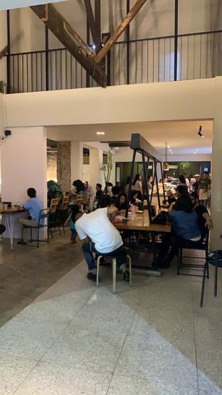 Foto 3 - Interior di Kopikalyan oleh Wawa | IG : @foodwaw