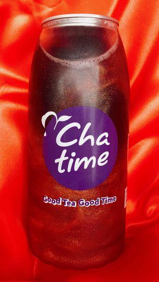 Foto review Chatime oleh Riris Hilda 3