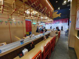 Foto 4 - Interior di Sushi King oleh Makan2 TV Food & Travel