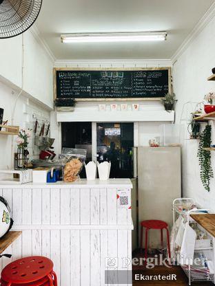 Foto review Mie Redho oleh Eka M. Lestari 3