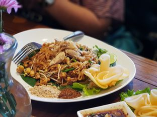 Foto review Siam Thai Authentic Taste oleh D L 3