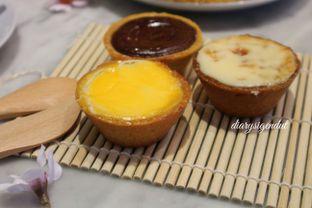 Foto review Ezo Hokkaido Cheesecake & Bakery oleh Laura Fransiska 3