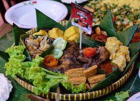 Uniknya 5 Kebiasaan Makan Orang Indonesia yang Tidak Dimiliki Negara Lain
