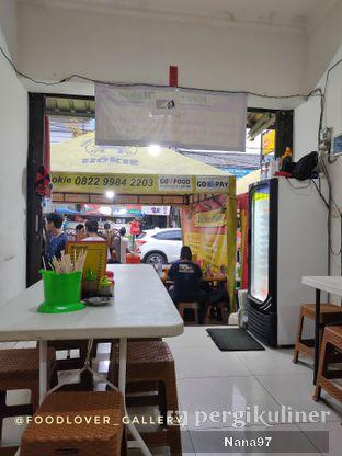 Foto 6 - Interior di Bubur Dan Bakmie Kepiting Hokie oleh Nana (IG: @foodlover_gallery)
