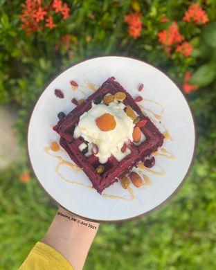 Foto 10 - Makanan di Susy Garden oleh Levina JV (IG : @levina_eat & @levinajv)