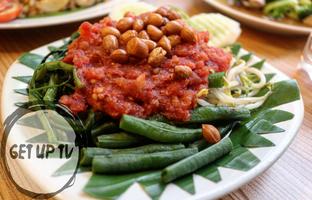 Foto 1 - Makanan di Bale Lombok oleh GetUp TV