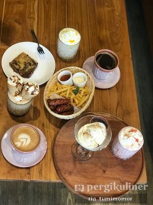 Foto review Java Soul Coffee oleh Ria Tumimomor IG: @riamrt 5