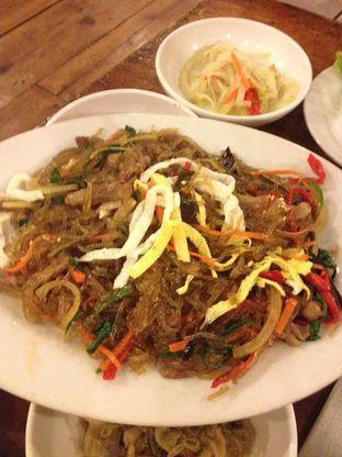 Foto review Chung Gi Wa oleh Priscilia Diandra 3