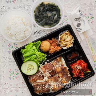 Foto review Gyu Kaku oleh Irene Stefannie @_irenefanderland 2