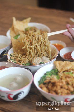 Foto - Makanan di Warunk Kenangan oleh Selfi Tan