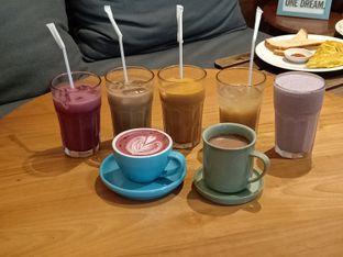 Foto 1 - Makanan di Sleepyhead Coffee oleh @egabrielapriska