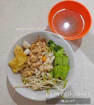 Foto 3 - Makanan di Bubur Dan Bakmie Kepiting Hokie oleh Nana (IG: @foodlover_gallery)