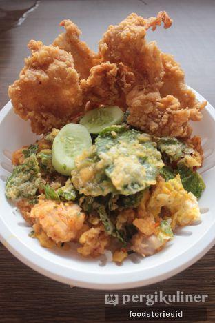 Foto 3 - Makanan di NUYOLK oleh Farah Nadhya   @foodstoriesid