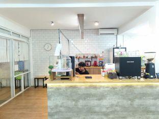 Foto review Ejji Coffee Corner oleh Stefany Violita 5
