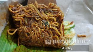 Foto 1 - Makanan(Mie Goreng Aceh Daging) di Mie Aceh Vona Seafood oleh Audry Arifin @thehungrydentist