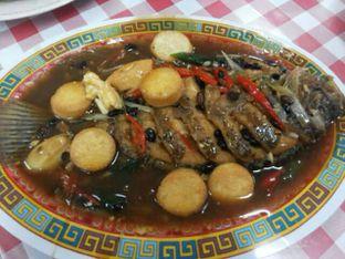 Foto review Seafood & Chinese Food 99 Pecenongan oleh foodfaith  1