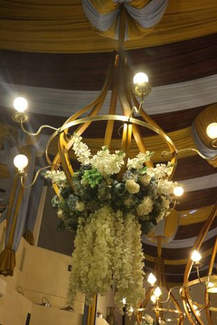 Foto 49 - Interior di Awtar By Hadramawt Palace oleh Levina JV (IG : levina_eat )