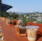 Foto Es Kopi Titik di Ceritera Coffee Brunch & Culture