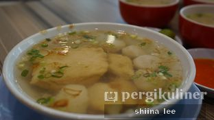 Foto 1 - Makanan di Hosit Hosit Bangka Kuliner oleh Jessica | IG:  @snapfoodjourney