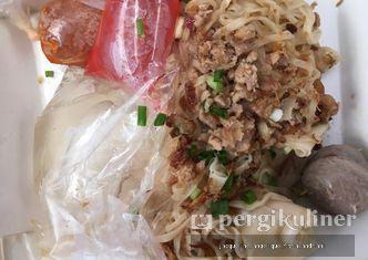 Foto Makanan di Warung Mapan