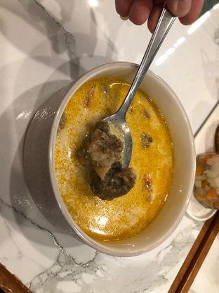 Foto 1 - Makanan di Rasa Betawi oleh Budi Lee