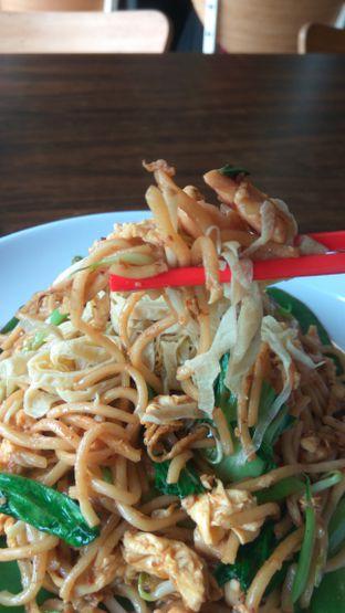 Foto 4 - Makanan(MIE GORENG ULANG TAHUN (IDR 41k) ) di Puput oleh Renodaneswara @caesarinodswr