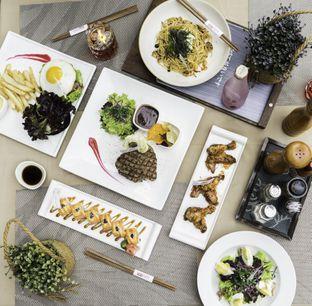 Foto - Makanan di Osaka MOO oleh ivanlapar