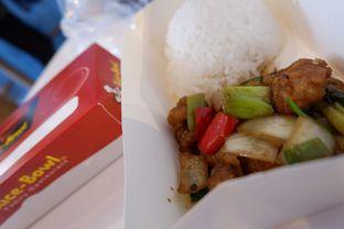 Foto 1 - Makanan di Rice Bowl Mini oleh Mariane  Felicia