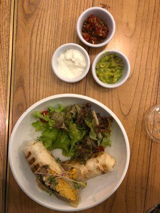Foto 1 - Makanan di Common Grounds oleh Mitha Komala