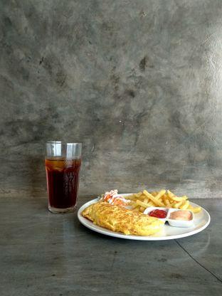 Foto review Loko Cafe oleh Ika Nurhayati 3