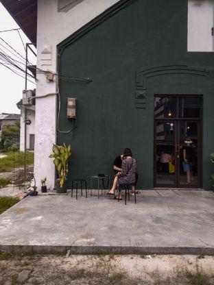 Foto 4 - Eksterior di Roast Coffee oleh deasy foodie