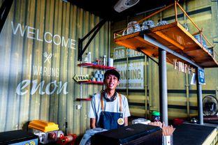 Foto review Warung Enon oleh Wisnu Narendratama 15