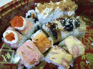 Foto - Makanan di Oh!Sushiyasan oleh thomas muliawan