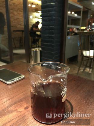 Foto 3 - Makanan di Nitro Coffee oleh Muhammad Fadhlan (@jktfoodseeker)