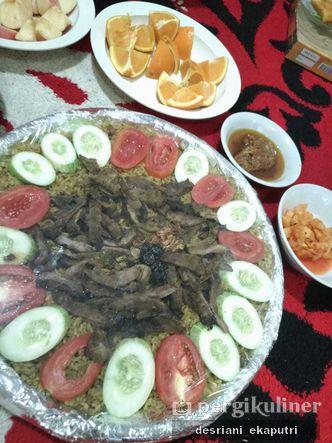 Foto Makanan di Nasi Kebuli Bang Moch