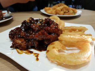 Foto review Furama - El Hotel Royale Bandung oleh D L 4