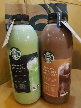 Foto review Starbucks Coffee oleh Andry Tse (@maemteruz) 3