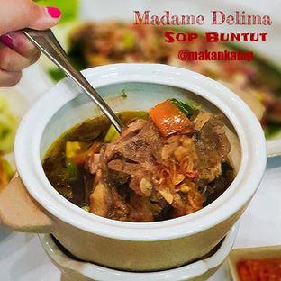 Foto - Makanan di Madame Delima oleh Makankalap