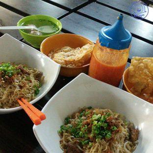 Foto 1 - Makanan di Bakmi Effata oleh Mbu Jajan