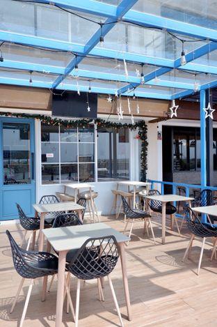Foto review Maru Cafe & Bar oleh Della Ayu 4