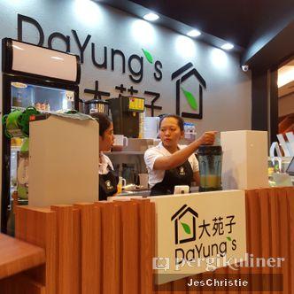 Foto Interior di Da Yung's Tea