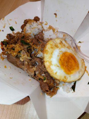 Foto 5 - Makanan di Fill Belly oleh Hendy Christianto Chandra