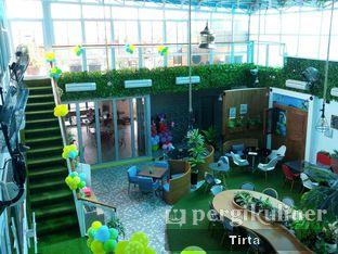 Foto 5 - Interior di Opiopio Cafe oleh Tirta Lie