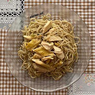 Foto 3 - Makanan di Bakmi Lung Kee oleh Levina JV (IG : @levina_eat & @levinajv)