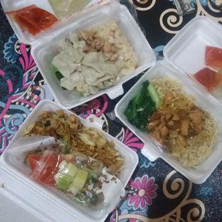 Foto 5 - Makanan di Bakmi MR oleh Andin | @meandfood_