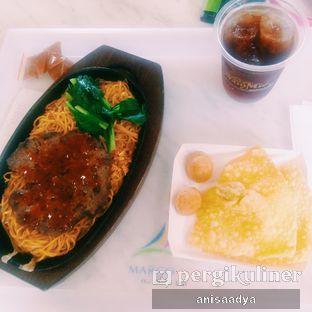 Foto 1 - Makanan di YamMie Hotplate oleh Anisa Adya