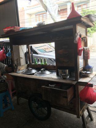 Foto 2 - Interior di Bakmi Kah Seng oleh Stefanus Hendra
