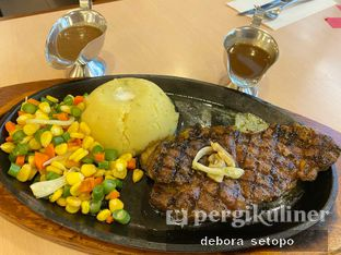 Foto review Steak 21 oleh Debora Setopo 3