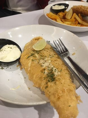 Foto 11 - Makanan di Fish Streat oleh Prido ZH