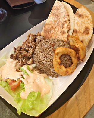 Foto review Doner Kebab oleh Nathania Kusuma 1
